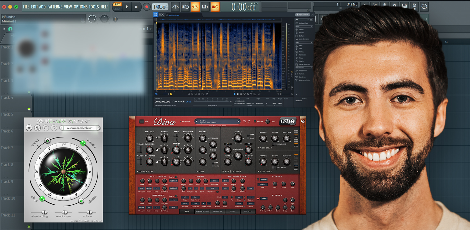 Top 10 Must Have VST Plugins For Producers