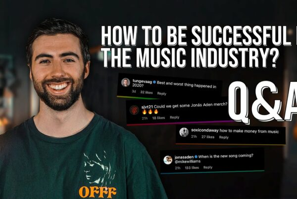 musicindustryqna